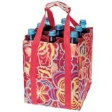 reisenthel 9er Bottlebag flora 2